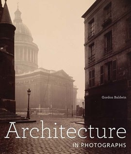 Architecture in photographs by Gordon Baldwin