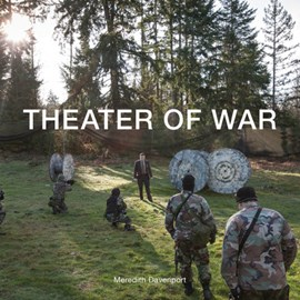 Theater of war by Meredith Davenport