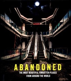 Abandoned by Matthew Growcoot