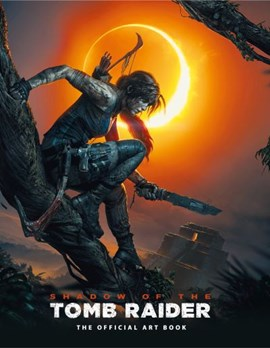 Shadow of the Tomb Raider by Paul Davies