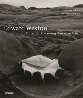 Edward Weston by Graham Howe