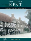 Francis Frith's villages of Kent
