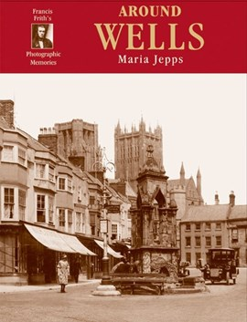 Wells by Maria Jepps