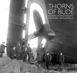 Thorns of Bude by David Thorn