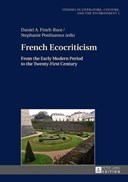 French Ecocriticism