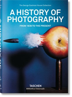 A history of photography by William Johnson