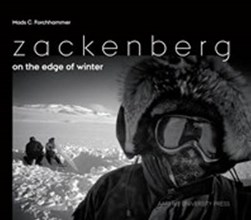 Zackenberg -- On the Edge of Winter by Mads C Forchammer