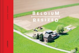 Belgium resized by Jasper Léonard