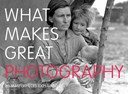What makes great photography