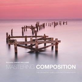 Mastering composition by Richard Garvey-Williams
