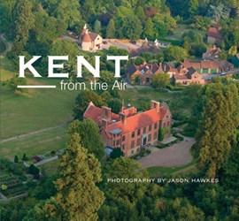 Kent from the air by Jason Hawkes