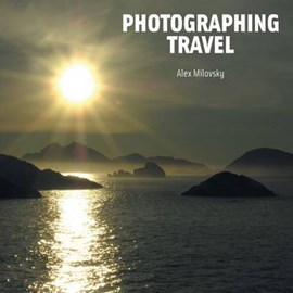 Photographing travel by Aleksandr Sergeevich Milovskii
