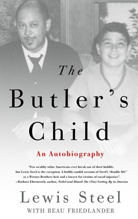 The butler's child by Lewis M Steel