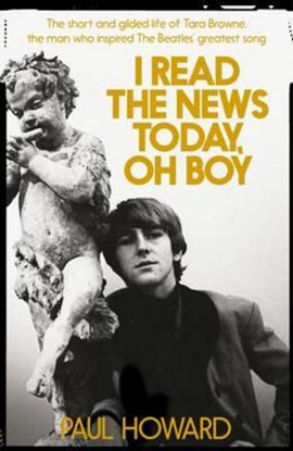 I Read The News Today Oh Boy TPB by Paul Howard