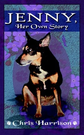 Jenny, her own story by Chris Harrison