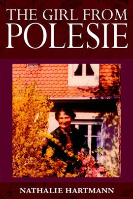 The Girl from Polesie by Nathalie Hartmann
