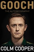 Gooch The Autobiography H/B