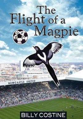The Flight of a Magpie by Billy Costine