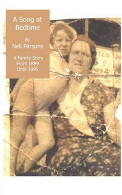 A Song at Bedtime by Nell Parsons