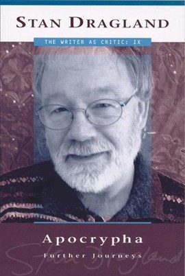 Apocrypha by Stan Dragland