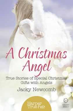 A christmas angel by Jacky Newcomb