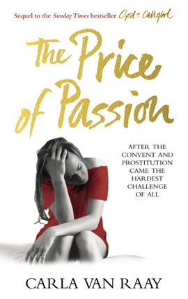 The price of passion by Carla Van Raay