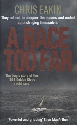 A race too far by Chris Eakin