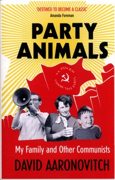 Party animals by David Aaronovitch
