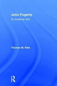 John Fogerty by Thomas M. Kitts