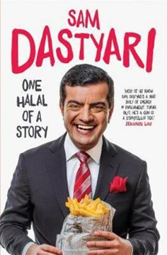 One Halal of a Story by Sam Dastyari