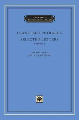 Selected letters by Francesco Petrarca