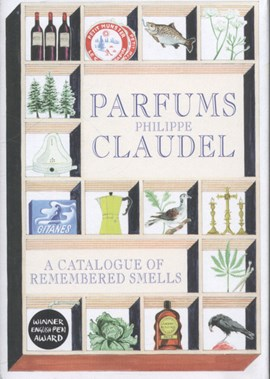 Parfums by Philippe Claudel