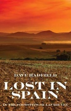 Lost in Spain by Dave Hadfield
