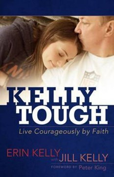 Kelly Tough by Erin Kelly