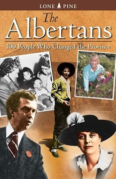 Albertans, The by Scott Rollans