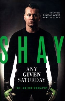 Shay by Shay Given