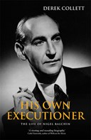 His own executioner