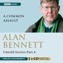 Untold stories. Part 4 A common assault