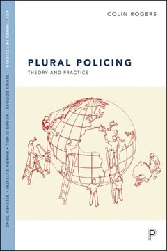 Plural policing by Colin Rogers