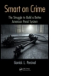 Smart on crime by Garrick L. Percival