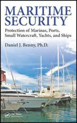 Maritime security by Daniel J. Benny, Ph.D