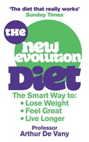 The new evolution diet and lifestyle programme