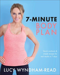 7-Minute Body Plan P/B by Lucy Wyndham-Read