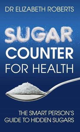 Sugar Counter for Health P/B by Elizabeth Roberts