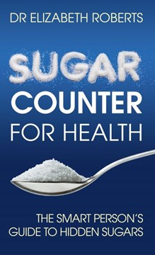 Sugar counter for health by Elizabeth Roberts