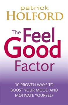 Feel Good Factor TPB (FS) by Patrick Holford