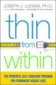 Thin from within by LUCIANI