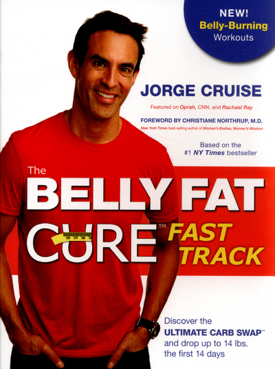 Belly Fat Cure Book