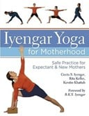 Iyengar Yoga for Motherhood