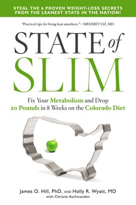 State of slim by James O. Hill